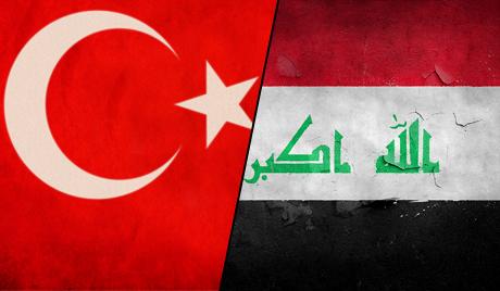 Поставка нефти из Ирака в Турцию возобновлена