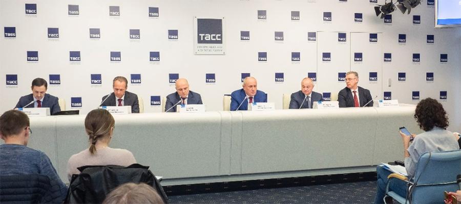 Газпром начал подведение итогов перед ГОСА. В фокусе - добыча и запасы газа, а также развитие ГТС