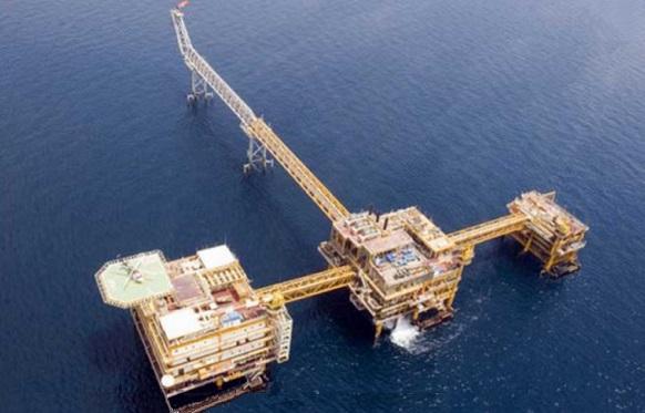 С начала 2015 г Иран экспортировал с Южного Парса более 10 млн т газового конденсата