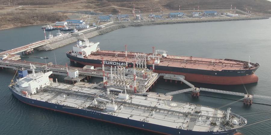 РНГ отгрузило сотую партию нефти, добытую в Якутии