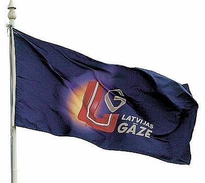 Газовые предприятия США предлагают купить 47,23% Latvijas gāze за 175 млн евро