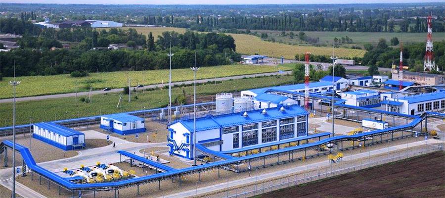 Черномортранснефть завершила строительство НПС-3 Нововеличковская для увеличения поставок нефти на НПЗ Краснодарского края