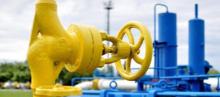 На Украине газ подорожал на 14% за месяц
