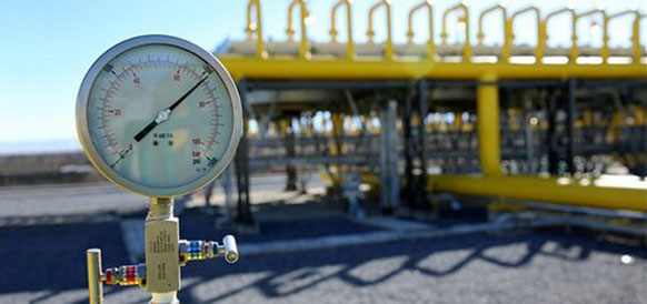 Gazprom sets another record in monthly gas supplies