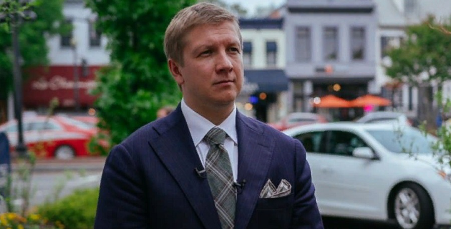 Naftogaz CEO: Russia may start new 'gas war' against Ukraine in January 2020