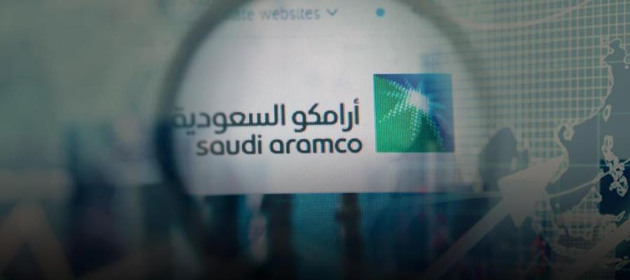 Чистая прибыль Saudi Aramco в 1-м квартале 2021 г. выросла на 30%