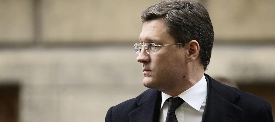 Россия к концу марта 2019 г. сократила добычу в рамках ОПЕК+ на 225 тыс. барр./сутки