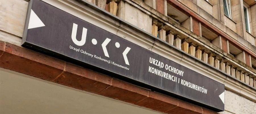 Польский регулятор UOKiK оштрафовал Газпром на 7,6 млрд  долл. США по делу о газопроводе Северный поток-2