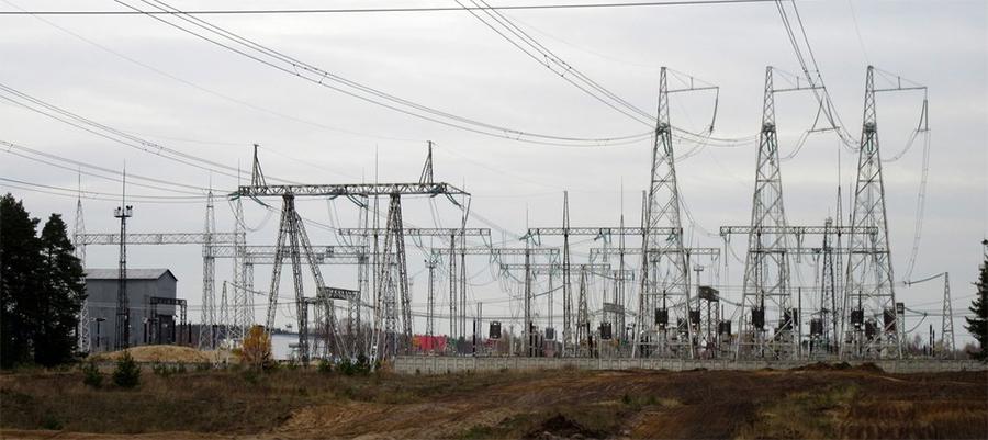 На 3-х крупнейших центрах питания Нижегородской области завершен ремонт коммутационного оборудования