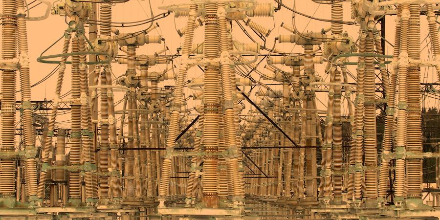Россети ФСК ЕЭС установят новейшие высоковольтные вводы на 27 подстанциях Урала