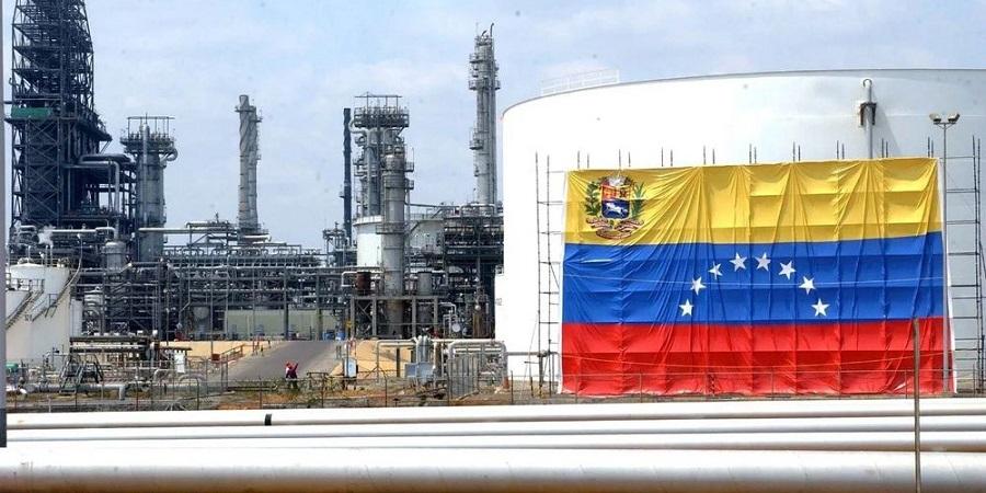 Венесуэла получила очередную танкерную партию иранского бензина или возобновила производство на 2-х НПЗ?