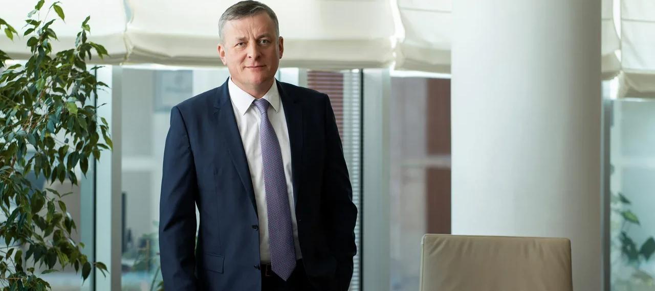Газпром межрегионгаз: «Цифровизация в области поставок газа – насущная необходимость и наш абсолютный приоритет на сегодня»
