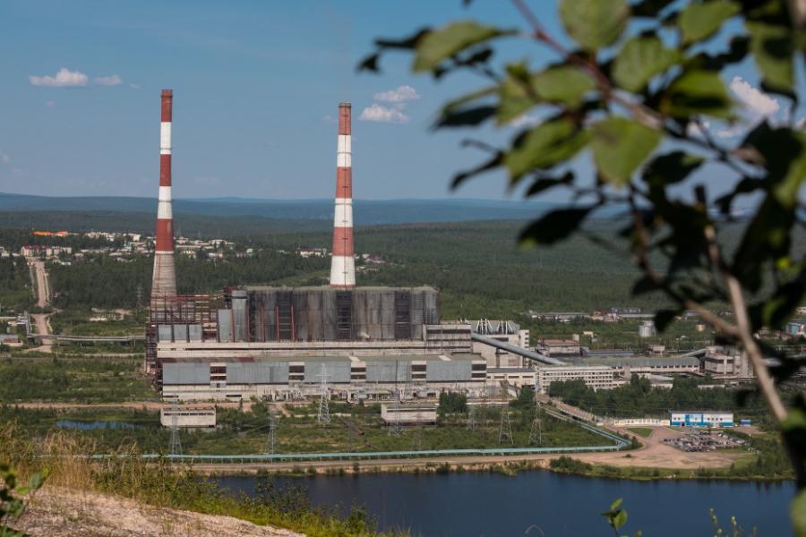 РусГидро приступает к модернизации Нерюнгринской ГРЭС и проектированию новых энергоблоков