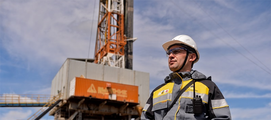 Rosneft joins leading oil & gas companies in the water resources category of the Global CDP Rating
