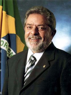 Президент Бразилии: нефть сделает страну образованней
