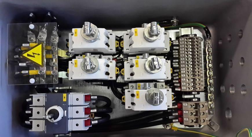 Взрывные идеи в производстве взрывозащищенного оборудования