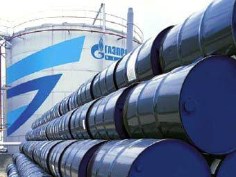 Газпромнефть увеличивает добычу из сеноманских газовых залежей