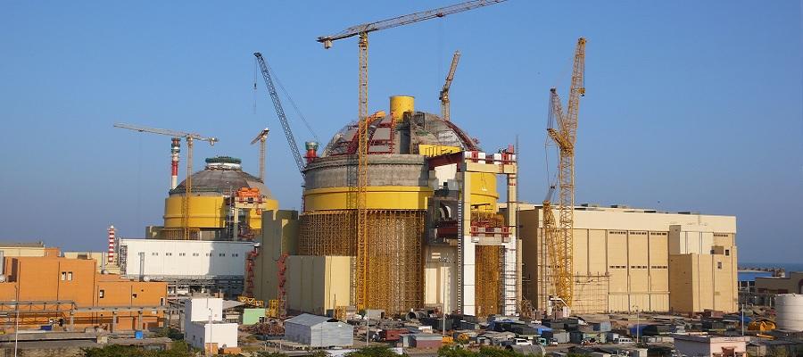 Индийская корпорация по атомной энергетике закупит оборудование в Петрозаводске