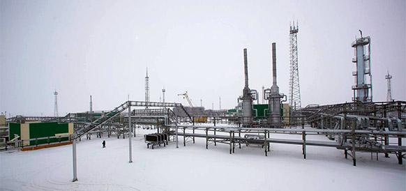 Газпром нефть уточнила планы по разработке ачимовских залежей Северо-Самбургского месторождения и нефтяных оторочек Песцового и Ен-Яхинского месторождений