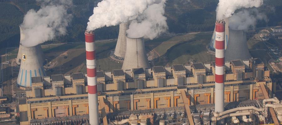 Южная Корея больше не будет финансировать угольные электростанции за рубежом