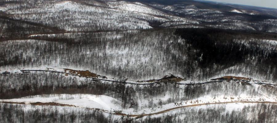 Особая тема. Правление Газпрома рассмотрело информацию о газоснабжении Хабаровского края