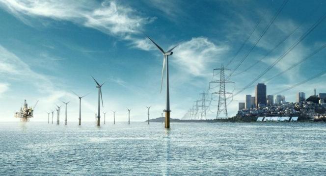 TenneT запускает пилотный проект для изучения возможностей ВИЭ для борьбы с колебаниями мощности в электрических сетях