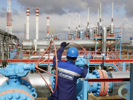 А.Новак: Газпром должен остаться единственным экспортером газа