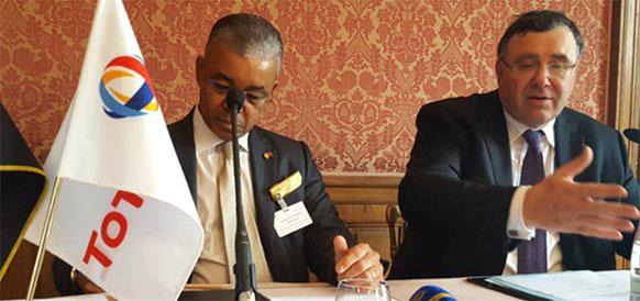 Total расширятся на шельфе. Компания приступает к практической реализации глубоководных проектов в Анголе