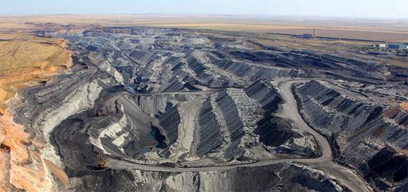 Востсибуголь начал промышленную отработку Ныгдинской площади Вознесенского месторождения