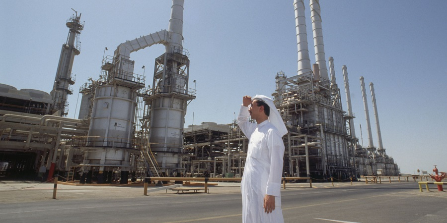 ОАЭ полностью компенсируют перепроизводство нефти в августе 2020 г.