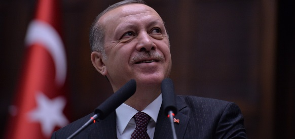 Турция приступает к строительству наземной части Турецкого потока