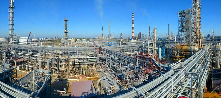 Losses of Belarusian oil refineries due to tax maneuver estimated to reach $5.8bn by 2025
