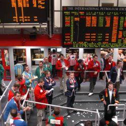 Цены на нефть взорвали рынок
