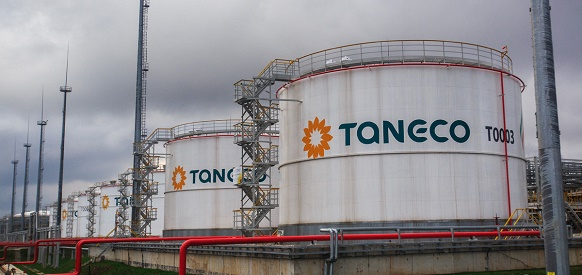A delegation from the Altai territory visited the enterprises of TATNEFT