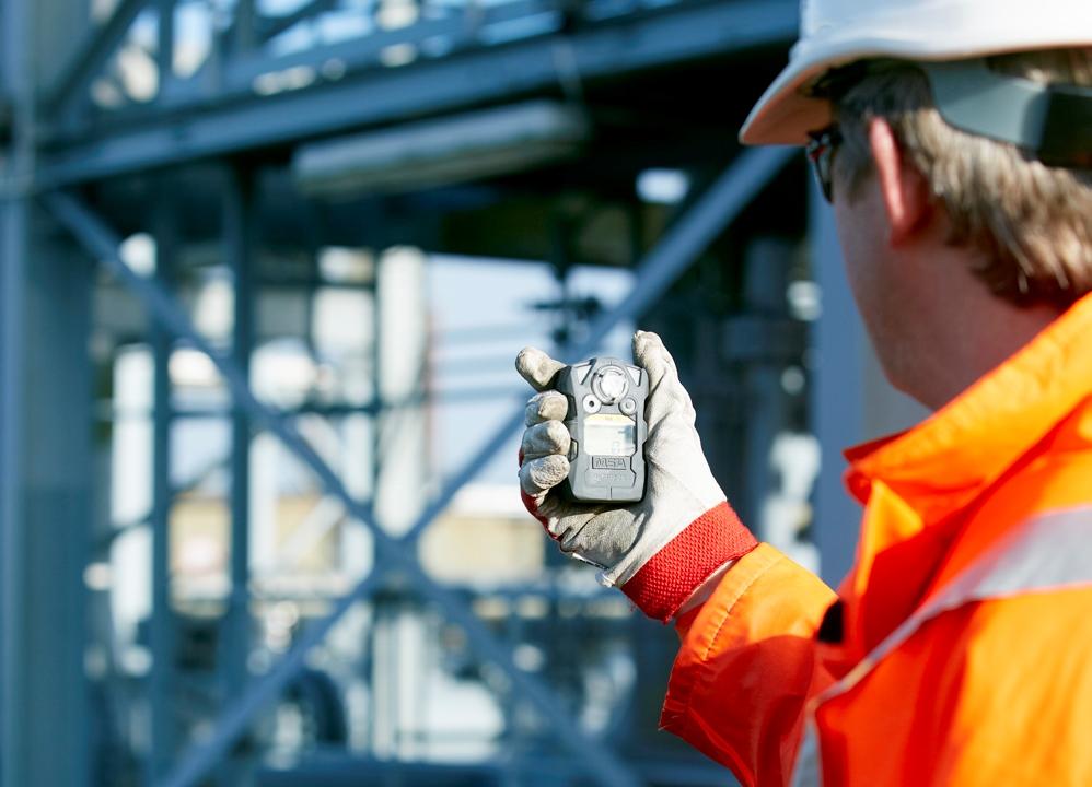 Газоанализаторы в промышленности