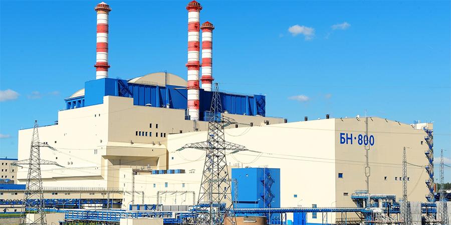 В реактор 4-го энергоблока Белоярской АЭС загружена первая серийная партия МОКС-топлива