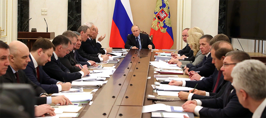 Russia considers cutting government borrowing as oil prices rally