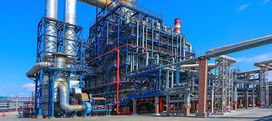 Орский НПЗ в 1-м полугодии 2019 г. увеличил производство светлых нефтепродуктов на 30%
