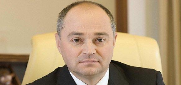 С. Меньшиков станет новым начальником одного из департаментов Газпрома