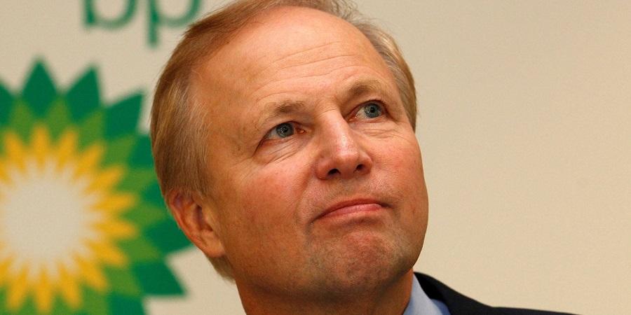 Глава BP Р. Дадли: «Мир находится в процессе энергоперехода»