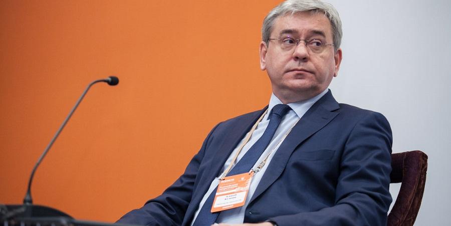 А. Кулапин назначен новым руководителем Российского энергетического агентства