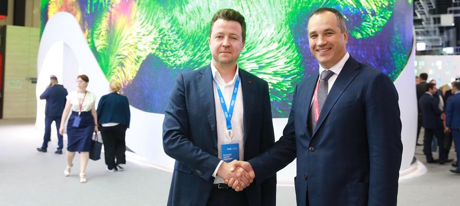 Газпром нефть и Цифра создадут совместное предприятие для развития открытых цифровых продуктов