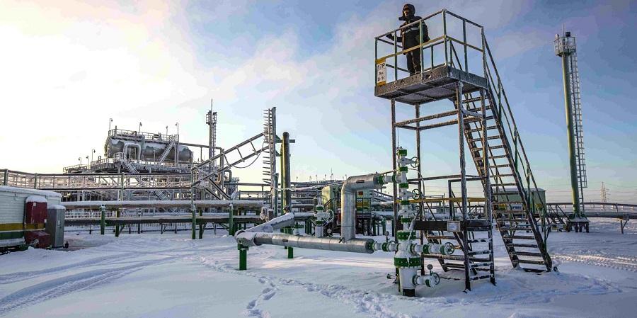 Накопленная добыча Русвьетпетро достигла отметки в 28 млн т нефти