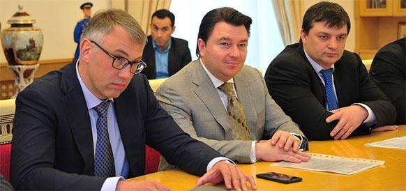 Минкавказ и правительство Дагестана займутся улучшением платежей в ТЭК республики