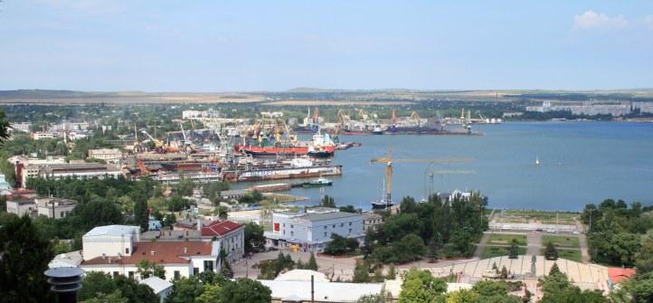 К 2020 г уровень газификации республики Крым планируется довести до 98%