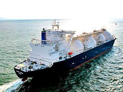 Российский СПГ обложат экспортной пошлиной