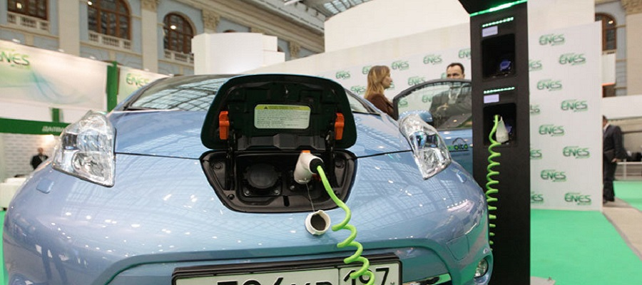 Russia opens its doors to foreign electric vehicle maker in bold move