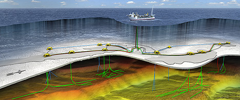 Statoil outlined the «ripple effect» of the Johan Castberg project