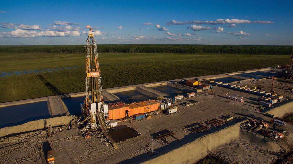 Импортозамещение в нефтегазодобывающем комплексе