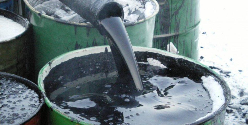 Похитители нефти и нефтепродуктов в Ульяновской и Пензенской областях получили реальные сроки и солидные штрафы
